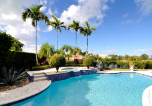 Pool Cleaning Service Boca Raton