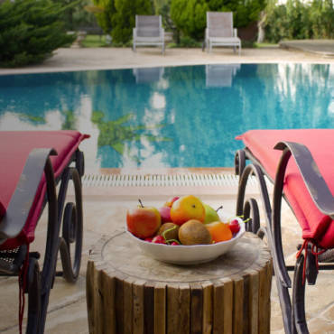 Take Pool Care Off Your 'To Do' List