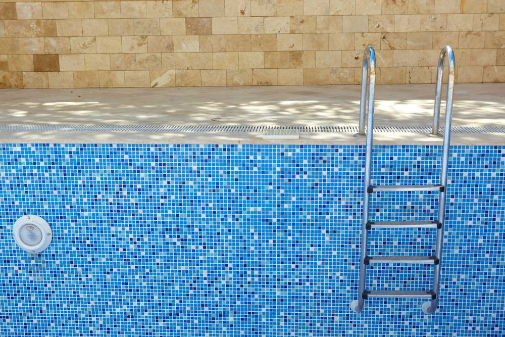 Safe Pools Require Professional Care