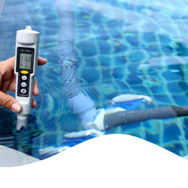 Contracted Pool Services Makes Sense