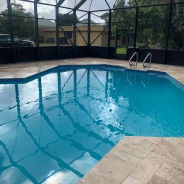 Is Your Pool Ready for Hot Weather?