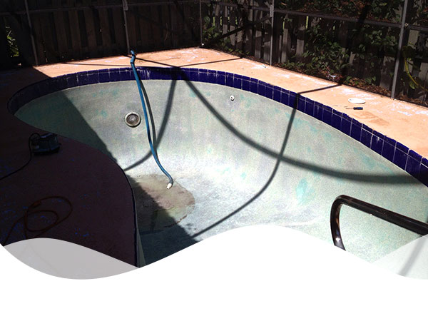 Just about Anything on a Pool Can Be Fixed